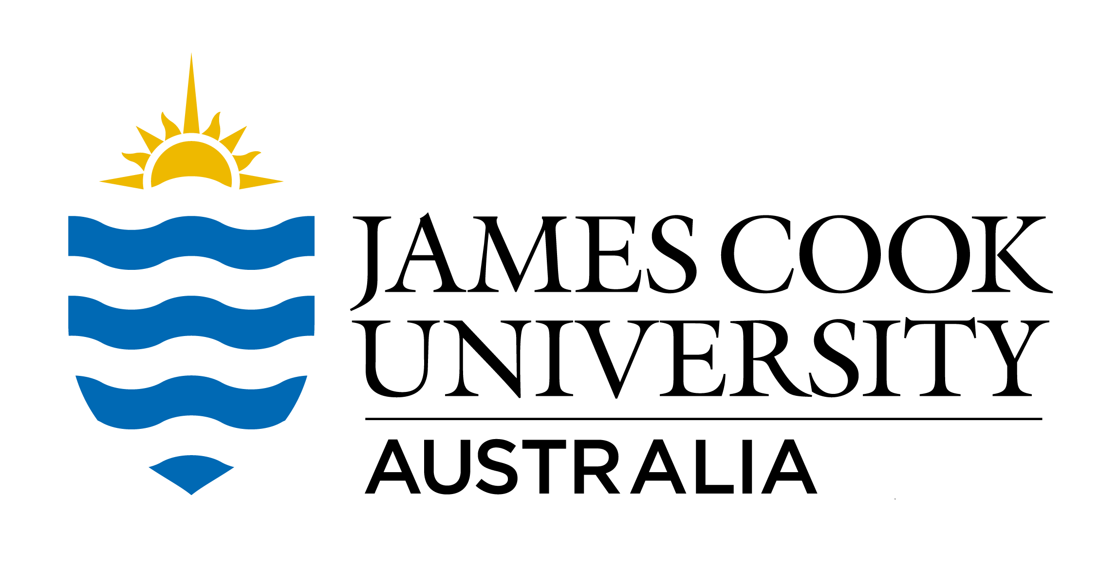 JCU Australia logo